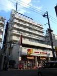 【貸店舗事務所】南柏プラザビル2階【テナント募集】