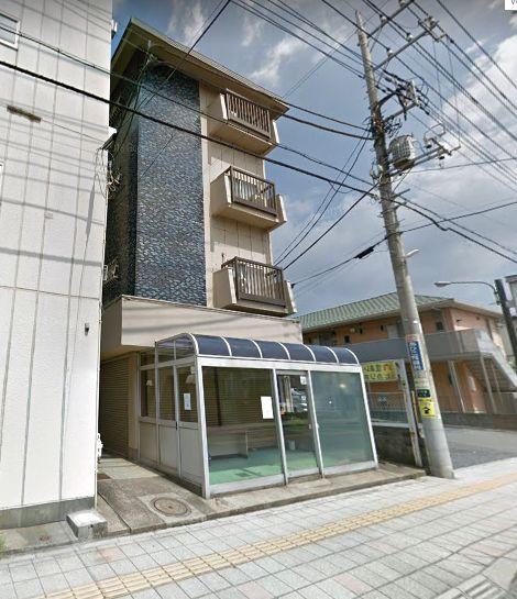 荒井第1マンション外観20190218