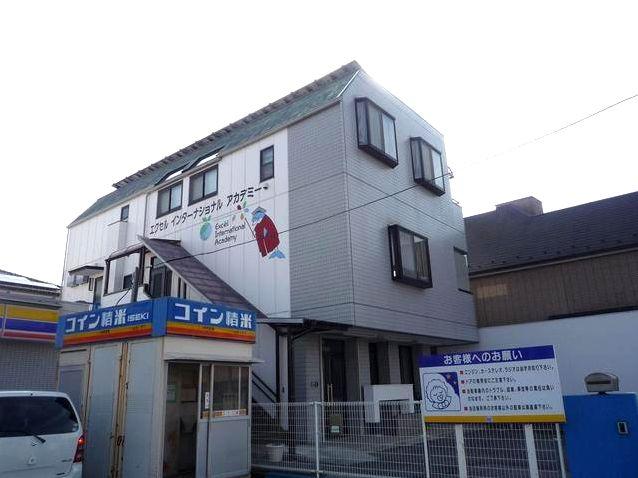 水代オーチャードⅢ外観20190204