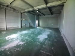 七光台倉庫付事務所B101内装420170525