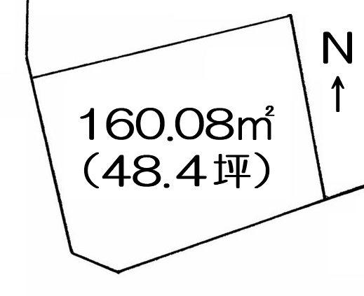 船戸3-2-1地形図20190309
